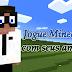 Jogar Minecraft com seus AMIGOS!
