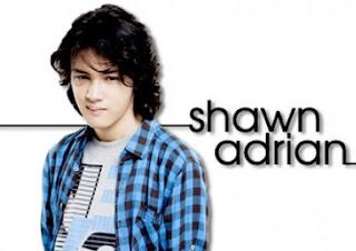 Shawn Adrian Pemeran Reno Sinetron Salam RCTI
