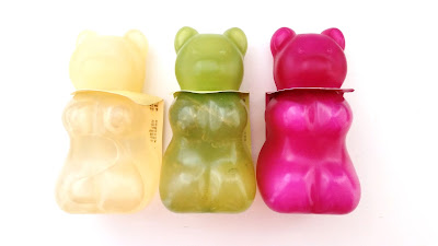 Skin Food Gummy Bear Jelly Hand Clean Gel/Gel/Cream