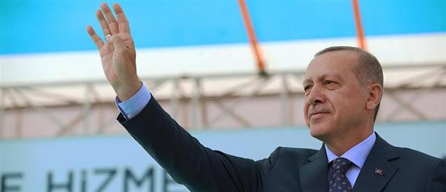 Ανοίγει απόρρητα έγγραφα της Συνθήκης της Λωζάνης ο Ερντογάν