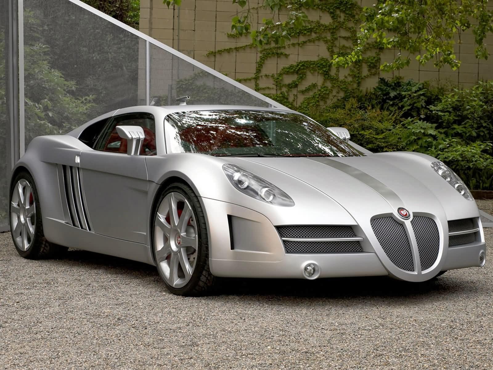 New Jaguar Models