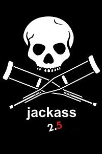 Watch Jackass 2.5 Online Free in HD