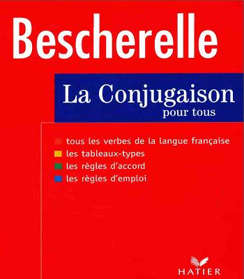 Bescherelle : la conjugaison pour tous en PDF