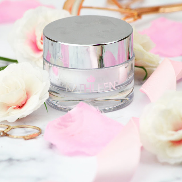 Kathleen Skincare Caviar Enrich Eye Cream Review