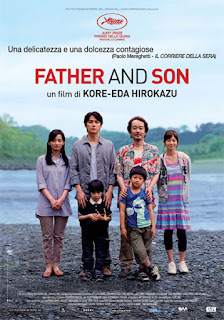 Father and Son - Visione cinematografica