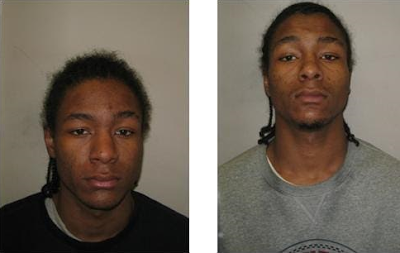 Identical twin brothers jailed for brutal attack on 15-year-old boy