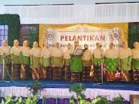 PD Muhammadiyah dan PD Aisyiyah Kudus Resmi Dilantik