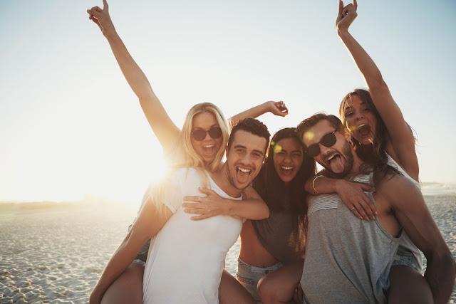 travelmates yang bisa menjaga mood