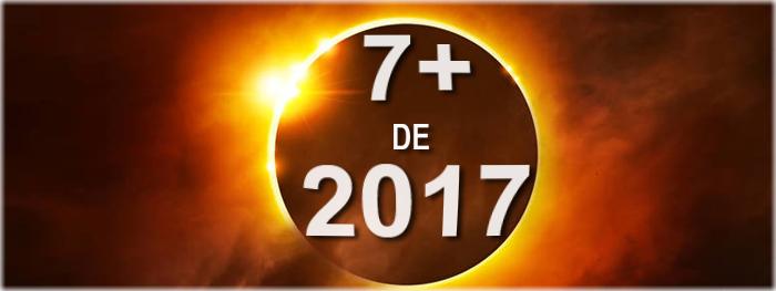 os maiores eventos astronomicos de 2017