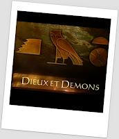 Egito: Deuses e Demônios - Produção Discovery Channel
