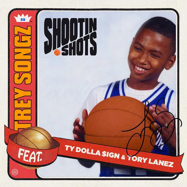 trey songz shootin shots
