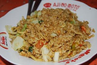 Nasi Goreng Magelang