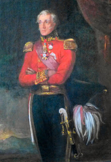 Duke of Wellington by William Salter (c1839) in the NPG