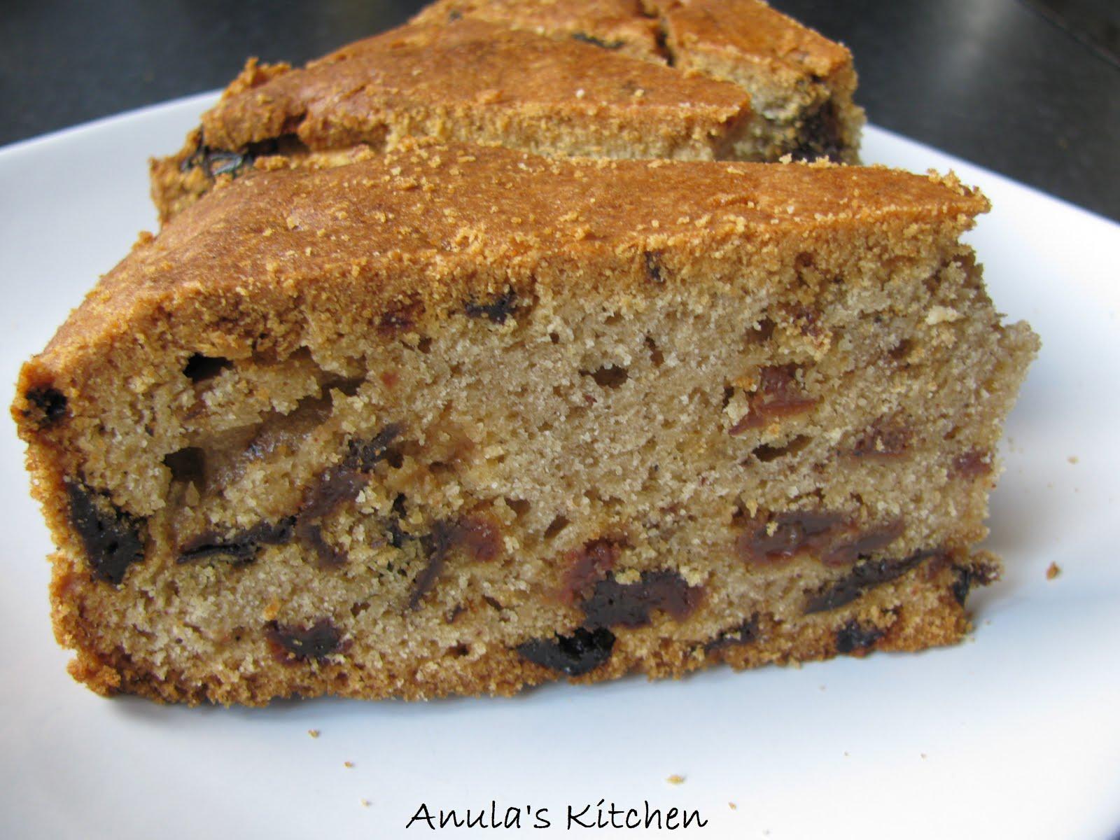 Ballymaloe Coffee Cake Recipe