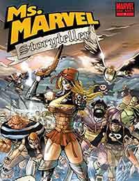 Ms. Marvel Special: Storyteller