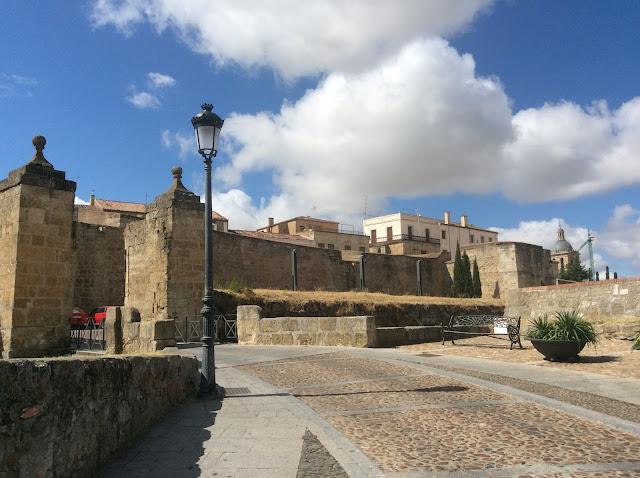 Ciudad Rodrigo Spain