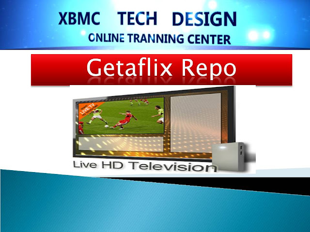 Download Getaflixrepo Xbmc Repository Addon for Kodi and XBMC