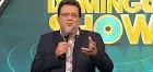 Record cancela Domingo Show com Geraldo Luís antes da estreia de Sabrina