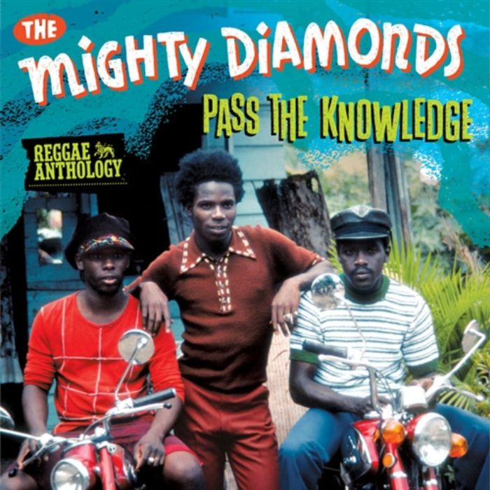 Reggaediscography Mighty Diamonds Discography