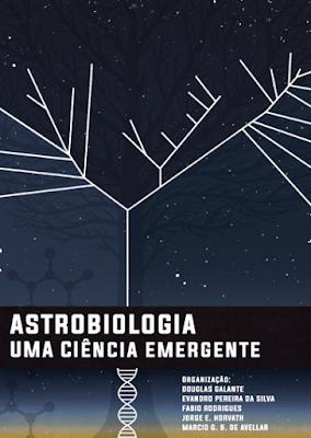 USP disponibiliza ebook gratuito sobre Astrobiologia