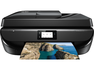Download drivers HP OfficeJet 5220 Windows, Mac, Linux