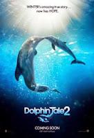 Dolphin Tale 2 (2014) online y gratis