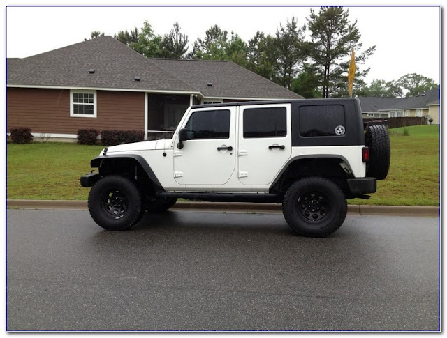 Best Jeep Wrangler TINTED WINDOWS Pictures