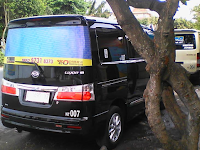 Jadwal Travel Nusa Trans Malang - Lumajang PP