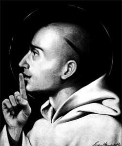 Meditation On The Carthusian Vocation
