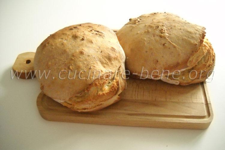 pane fatto in casa