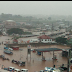 Parts of Kumasi Flooded after heavy rains