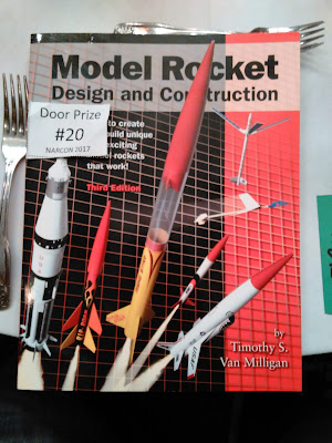 Model Rocket Design And Construction Pdf