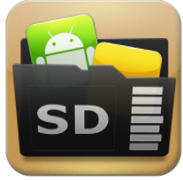 AppMgr Pro III (App 2 SD) v4.31 [Patched] [Latest]