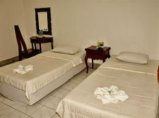 Grand Chandra Hotel Bali