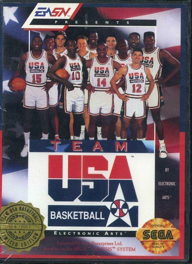 Dar Games 9 Basketball Video Games Of The 90 S Definearevolution Com