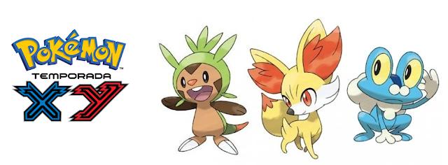 Pokémon - Temporada 18 - Español Latino [Ver Online] [Descargar]