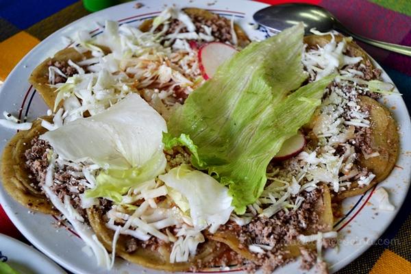 Gastronomía Villa de Álvarez, Colima