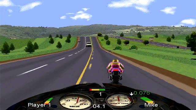 Road Rash 2002 PC Game Free Download