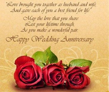 Shayari n Joke: Wedding Anniversary Quotes, Happy ...