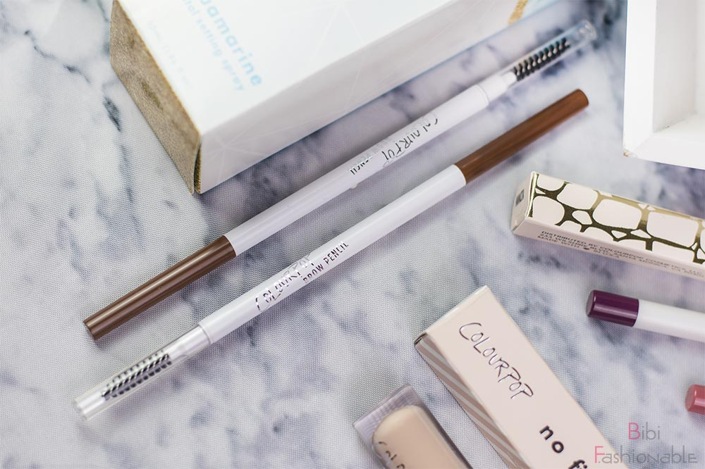 ColourPop again Brow Pencil