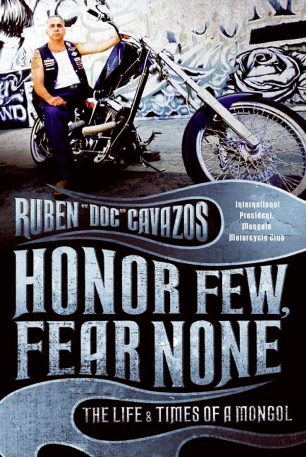 ContraTexts: mongols mc, outlaw motorcycle clubs - book - 2008