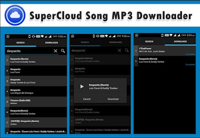 best free music download app for android 2018