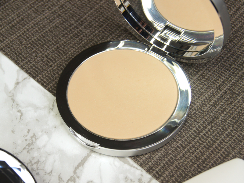 bella vi cosmetics pressed mineral foundation review