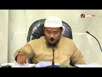 ustadz amir lc: Sanggahan Atas Pernyataan Nusran Wahid yang pro kafir