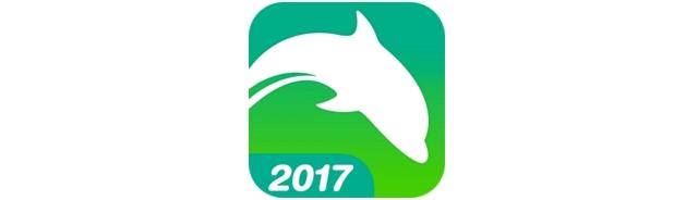 Navegador Web Dolphin Browser