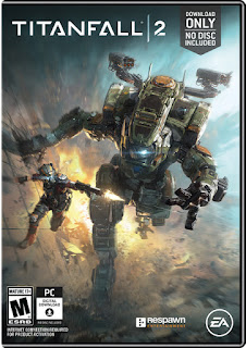 Comment Telecharger Titanfall 2 gratuit sur PC Complet Torrent Français