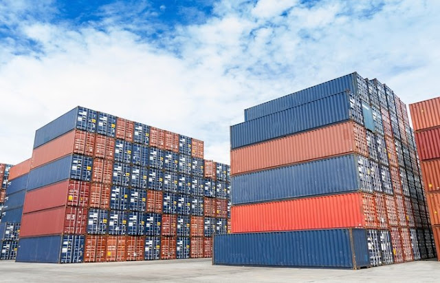 Container Văn Phòng, Container Kho Và Thách Thức Mới Container%2Byard