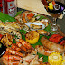 BBQ Buffet for Alcoholic Foodies at Crimson Hotel
