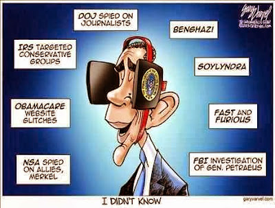Image result for obama unaccountable