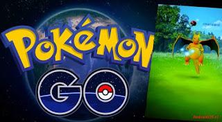 Pokémon GO APK Android